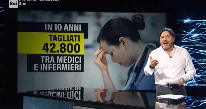 affaire covid inchiesta report 25 maggio