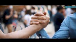 spot choc contro coronavirus lanciato da Luca Zaia governatore regionale Veneto
