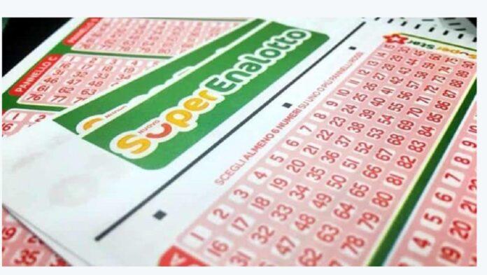 numeri vincenti e combinazioni estrazioni superenalotto e lotto