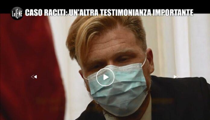 Nuova testimonianza choc raccolta dalle Iene sul caso di Filippo Raciti