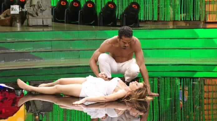Alessandra Mussolini malore esibizione a Ballando con le stelle