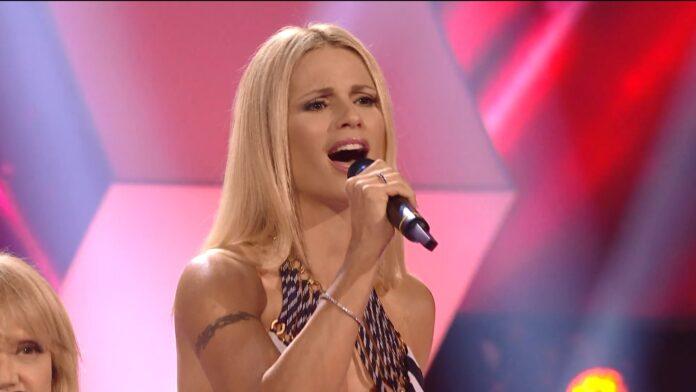 Replica seconda puntata del gioco musicale di Canale 5, all together now VIDEO