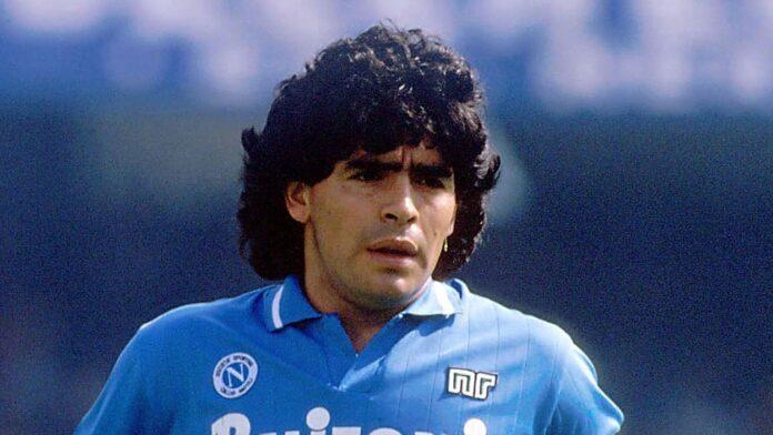 Calcio, Diego Armando Maradona è morto all'età di 60 anni