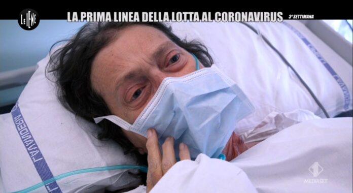 Le Iene raccontato la terza settimana della prima linea della lotta al coronavirus