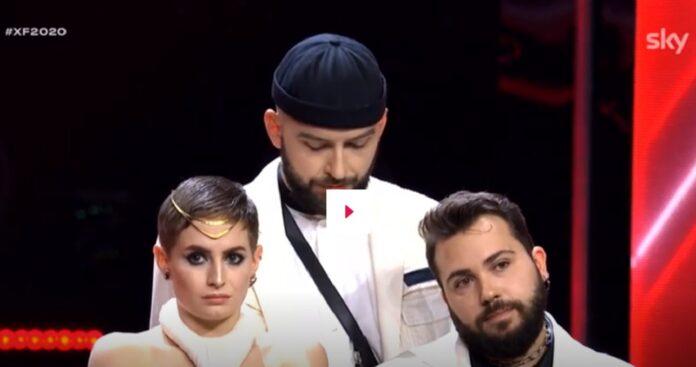 Eliminati a sorpresa a X Factor i Melancholia