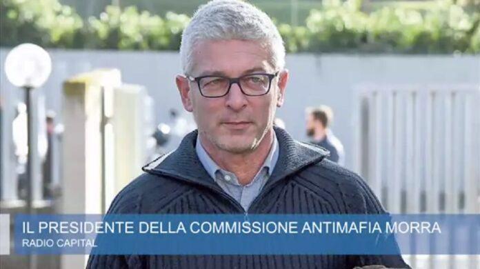 audio dichiarazioni choc Nicola Morra su Jole Santelli fanno il giro del mondo