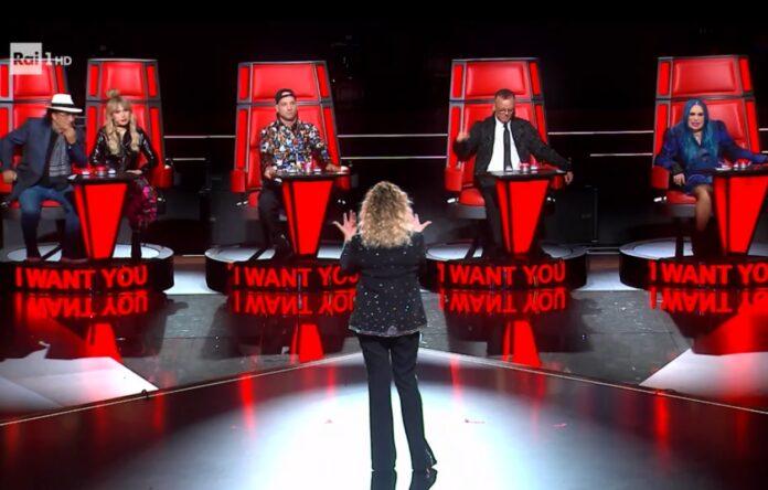 Torna The Voice in versione Senior, tante sorprese nella prima puntata Rivedila cliccando sul link