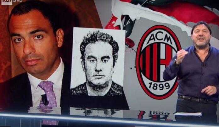 Inchiesta di Report sui veri proprietari dell'AC Milan VIDEO