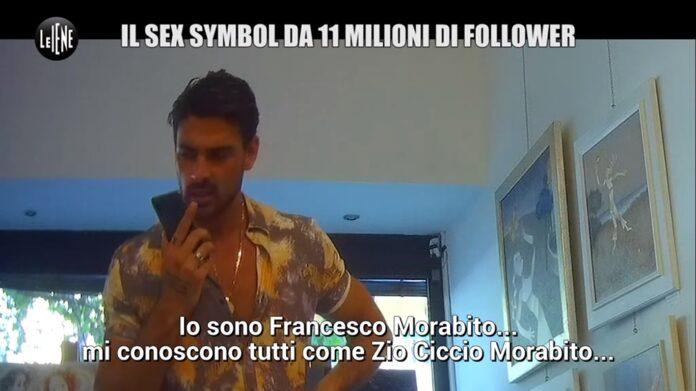 Michele Morrone vittima di uno scherzo de Le Iene VIDEO