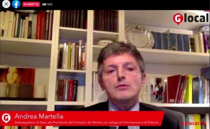 Recovery fund editoria 5.0, le grosse novità confermate dal sottosegretario Martella