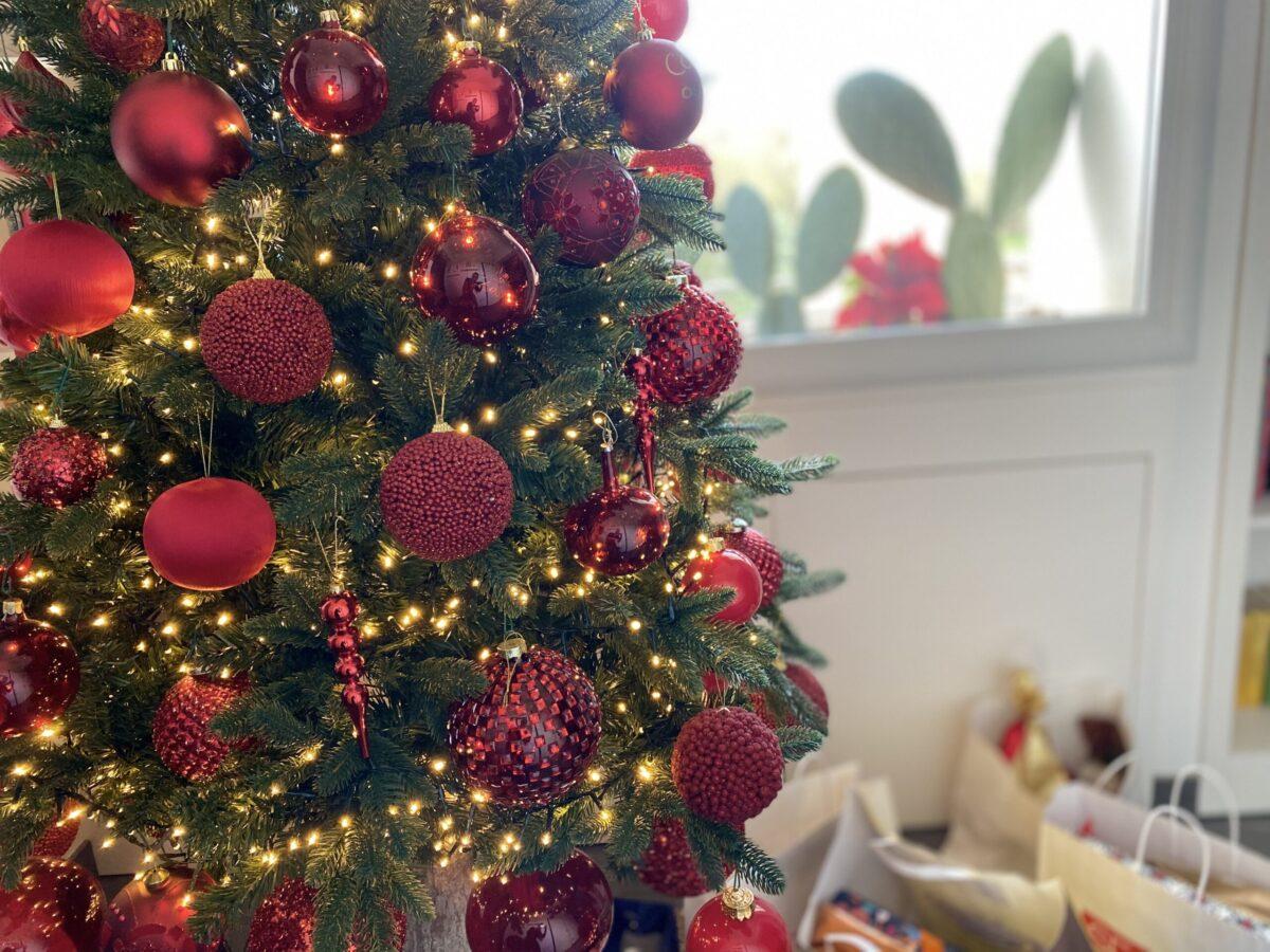 La redazione di Peoplexpress.it augura a tutti i lettori Buon Natale e buone feste