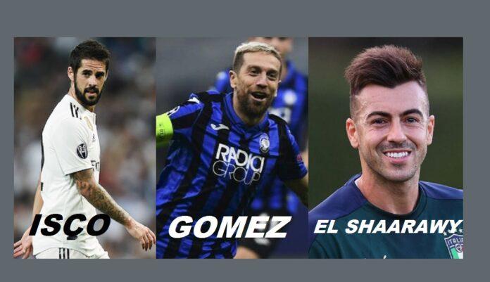 Serie A: calciomercato nel vivo, tutte le trattative ed i sogni delle squadre
