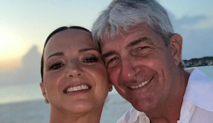Addio Paolo Rossi, il dolore straziante della moglie