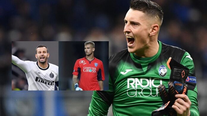 Prestazioni super dei portieri di Inter, Atalanta e Spezia