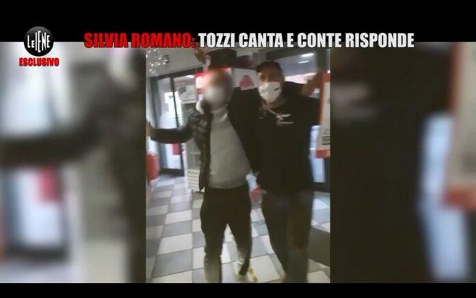 La storia di Valter Tozzi è davvero un bluff alle Iene?