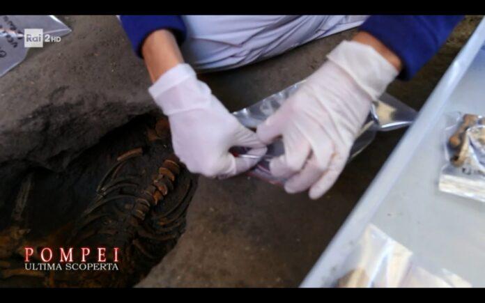 Pompei, l'ultima scoperta: replica docufilm Rai andato in onda domenica 27 dicembre su Rai 2