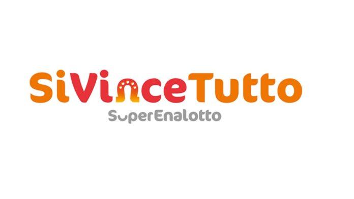 estrazione numeri vincenti lotteria SiVinceTutto di oggi