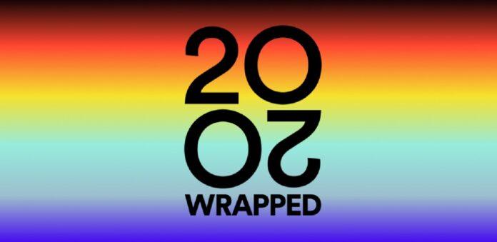 Spotify presenta oggi Wrapped, il resoconto musicale personalizzato del 2020, dedicato a tutti gli utenti del mondo