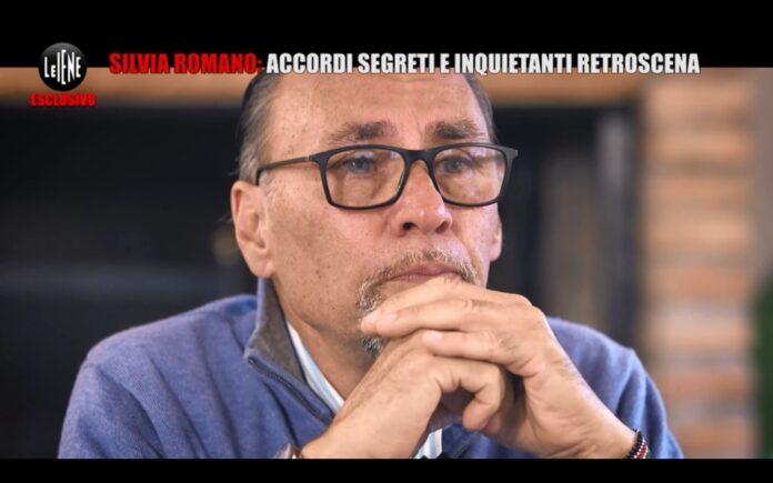 Stefano Saraceni alle Iene racconta il perchè Silvia Romano poteva essere liberata molto prima dall'Italia