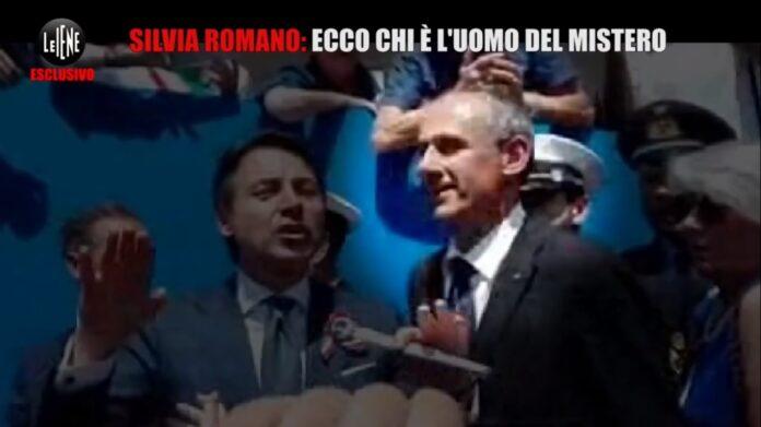 Matteo Viviani a Le Iene rivela l'identità del funzionario del servizio scorso ma qualcosa non torna VIDEO