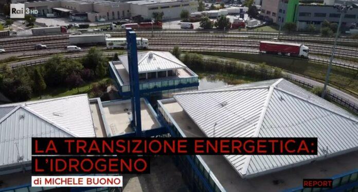 Replica della puntata di Report del 18 gennaio, tra le inchieste spicca quella dedicata alla Transizione energetica: l'idrogeno