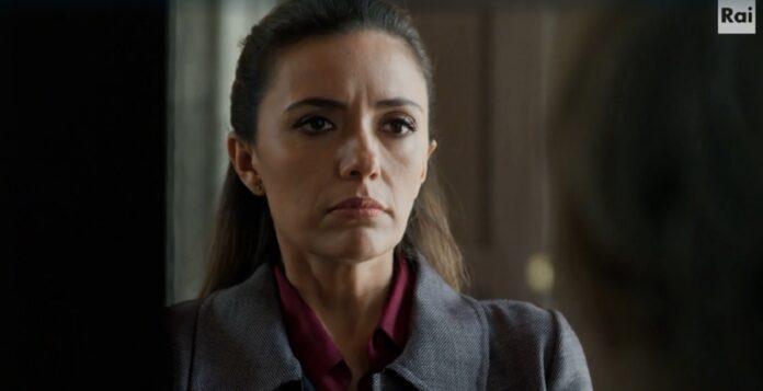 Quarta puntata della serie Mina Settembre, la replica dei due episodi