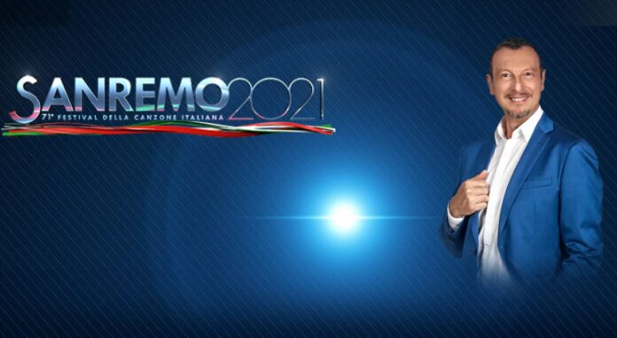 Al via da domani, il 71° Festival della Canzone Italiana di Sanremo 2021
