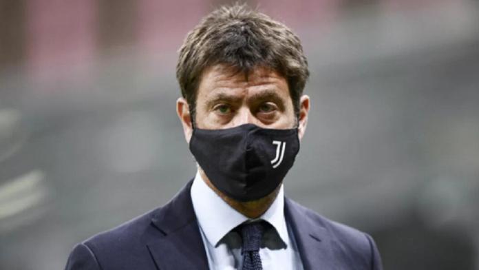 Il fallimento della Super Lega, girano voci sulle probabili e imminenti dimissioni di Andrea Agnelli da Presidente della Juventus