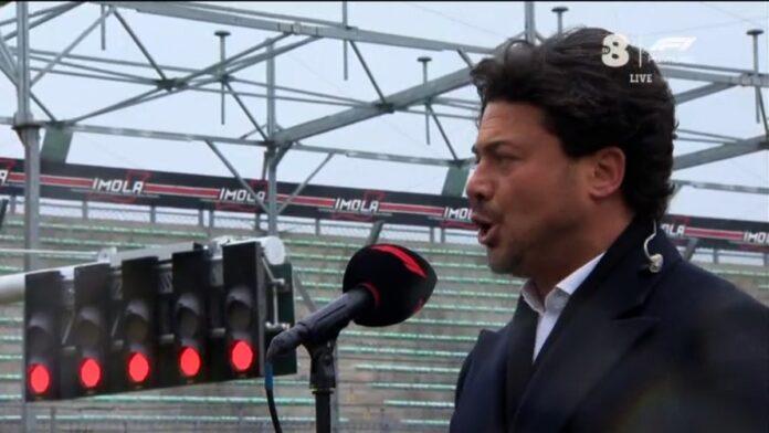 Diretta Streaming Formula 1 GP Emilia Romagna circuito Imola 2021 #Diretta #Live Streaming #F1