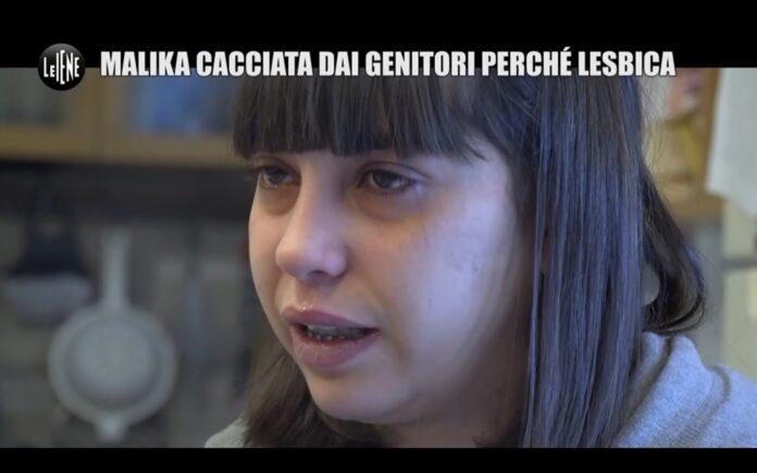 la reazione choc dei genitori di Malika nel servizio delle Iene di Veronica Ruggeri