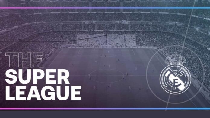 12 club europei annunciano la Super League
