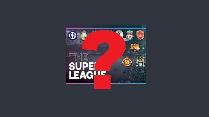 Un pensiero sulla Super League
