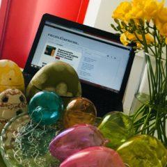 Auguri di Buona Pasqua da Peoplexpress.it