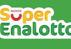 Estrazione Superenalotto numeri vincenti di sabato 14 aprile 2018
