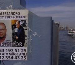 Chi l'ha Visto? 4 aprile: mistero dietro la morte di Alessandro Fiori