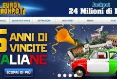 Estrazione Eurojackpot oggi venerdì 13 aprile: jackpot 24 milioni