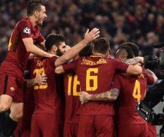 Asse Roma-Madrid, il sogno della Remuntada Nazional Popolare